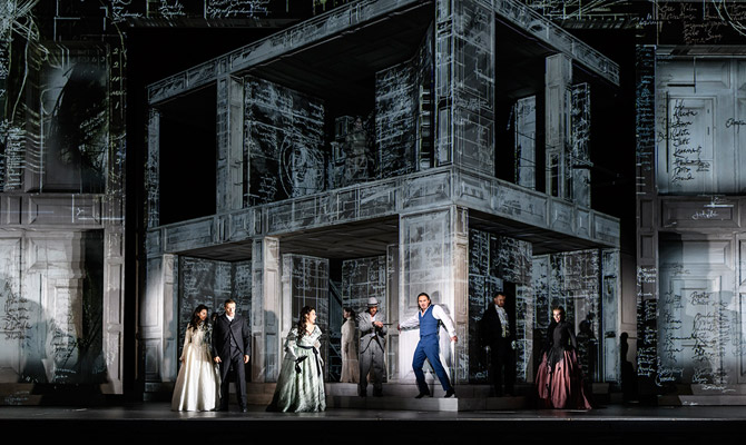 ROH Live: Don Giovanni (2019)