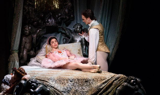 ROH Encore: The Sleeping Beauty (2020)