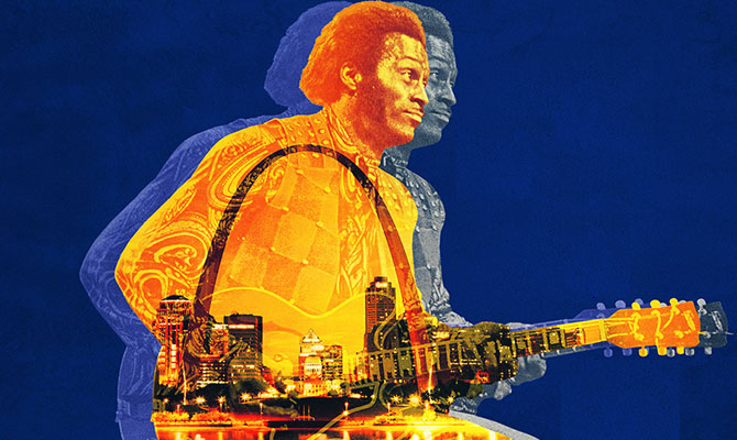Doc'n Roll 2019: Chuck Berry + Director Q&A