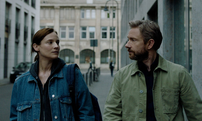 UKJFF2019: The Operative