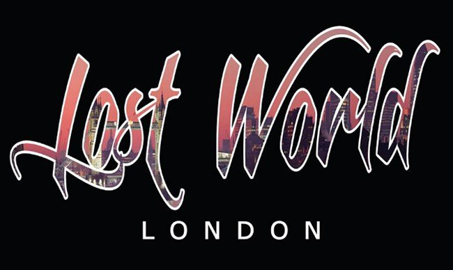 Lost World LIVE