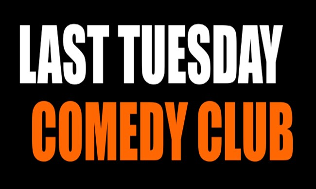 Last Tuesday Comedy Club