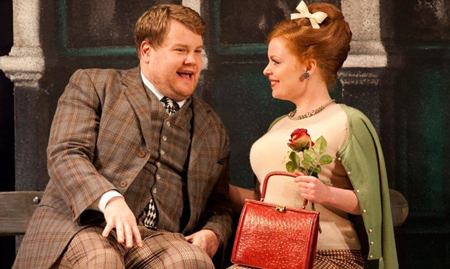NT Live: One Man, Two Guvnors (Encore 2019)
