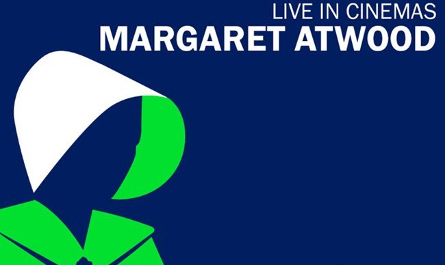Margaret Atwood: Live in Cinemas (Encore)