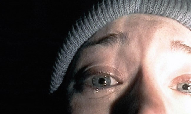 Harbour Highlights: The Blair Witch Project