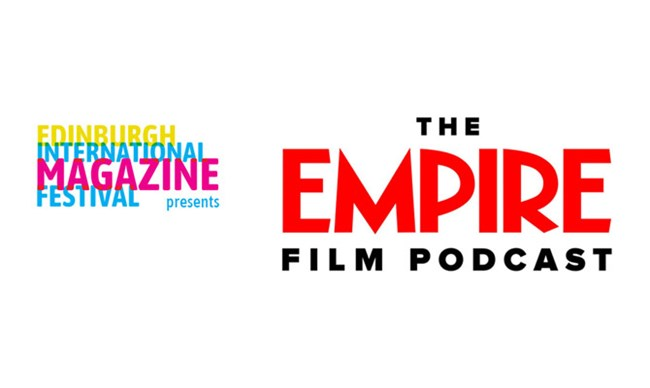 Empire Podcast Live From Edinburgh