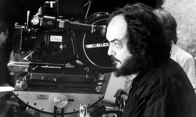 Stanley Kubrick: The Early Years