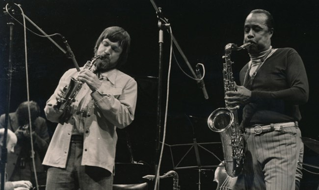 Doc'n Roll 2019: Jim Galloway - A Journey in Jazz