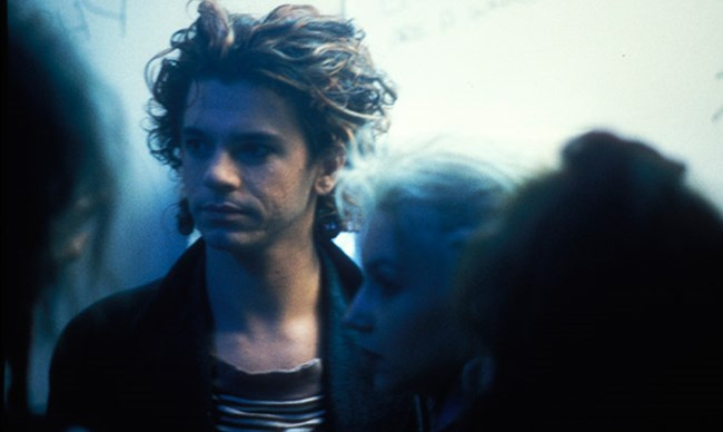 Mystify: Michael Hutchence + Recorded Q&A