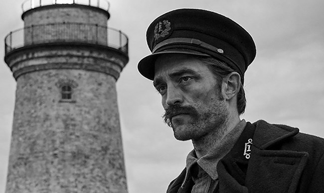 CINECITY2019: The Lighthouse