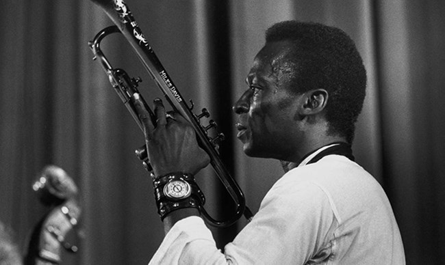CFF2019: Miles Davis: Birth of the Cool