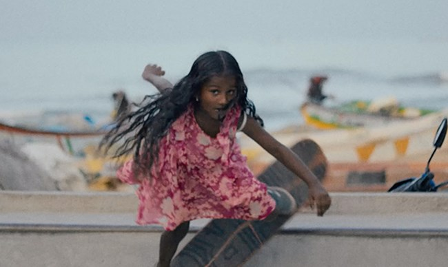 CFF2019: Shorts To Inspire