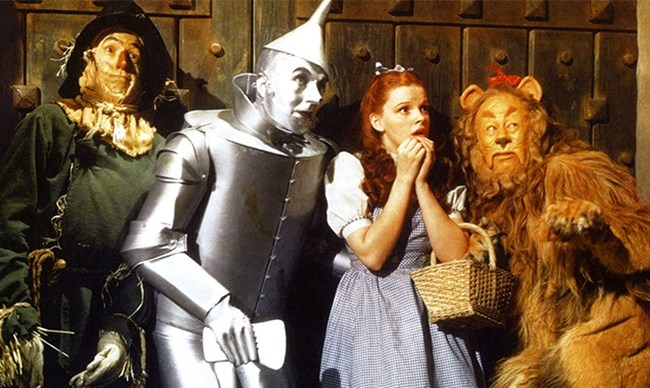 FFF2019: Wizard of Oz