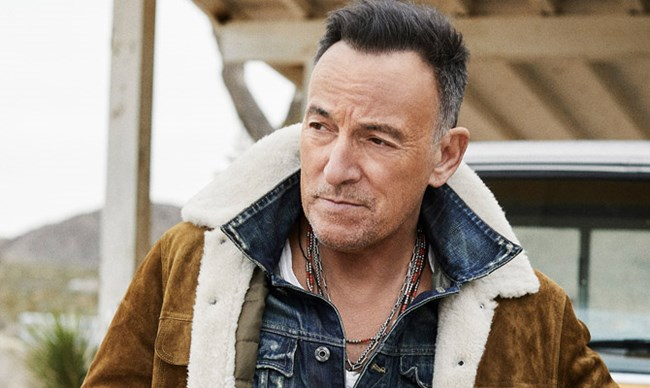 Western Stars + Recorded Bruce Springsteen Q&A