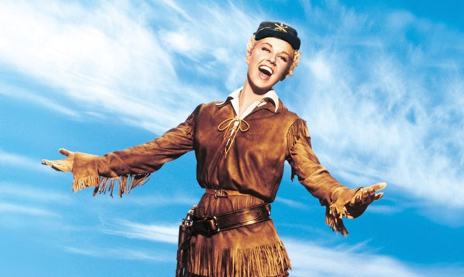 CFF2019: Calamity Jane (sing-a-long)