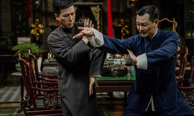 IP Man 4: The Finale plus Q&A