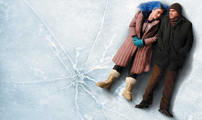 Highlights: Eternal Sunshine of the Spotless Mind
