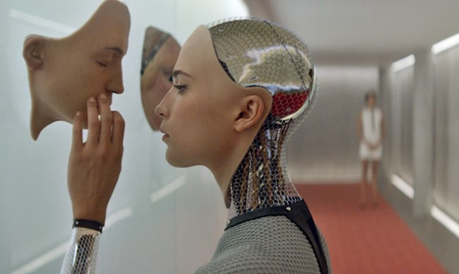 Love in the Age of Algorithms