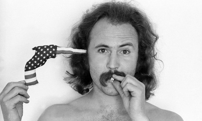 Doc'n Roll Festival: David Crosby Remember My Name