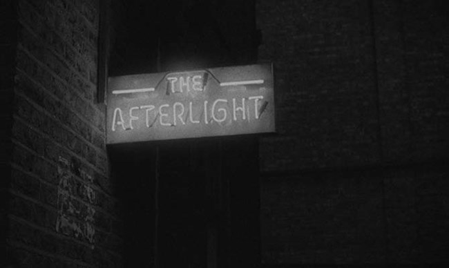 CINECITY 2021: The Afterlight + Q&A