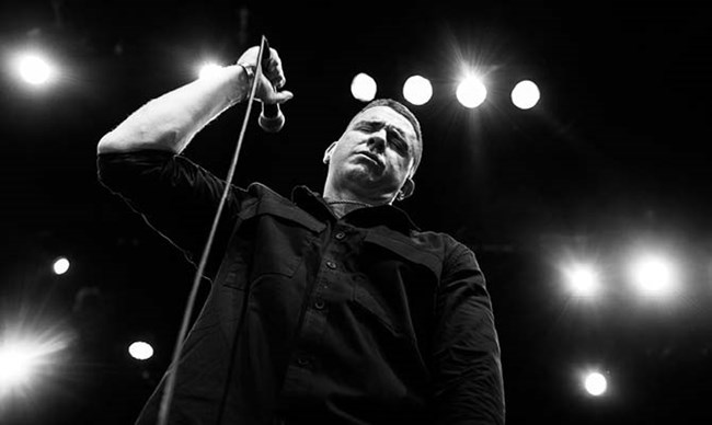 Doc'n'Roll: Love Yourself Today:Damien Dempsey+Q&A